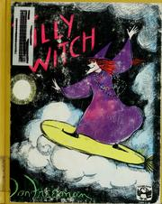 Cover of: Tilly Witch