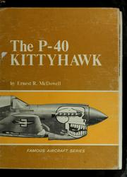 Cover of: Famous aircraft: the P-40 Kittyhawk