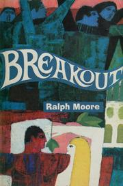 Cover of: Breakout