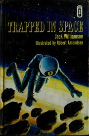 Cover of: Trapped in Space