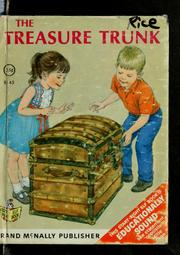 Cover of: The treasure trunk