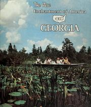 Cover of: Georgia