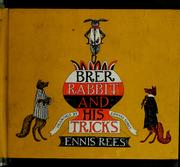 Cover of: Brer Rabbit and His Tricks