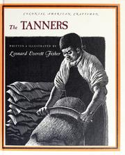 Cover of: The tanners