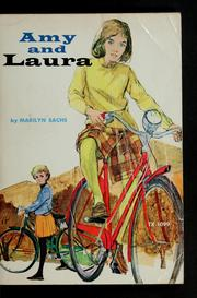Cover of: Amy and Laura