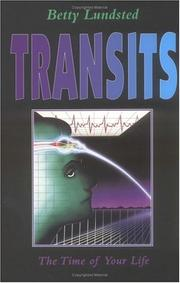 Cover of: Transits, the time of your life | Betty Lundsted