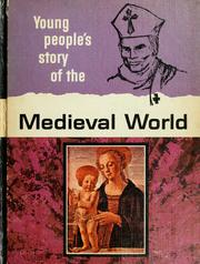 Cover of: The medieval world | V. M. Hillyer