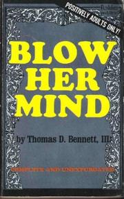 Cover of: Blow Her Mind |