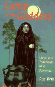 Cover of: Lamp of the Goddess