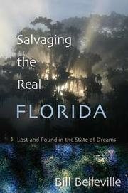 Cover of: Salvaging the real Florida