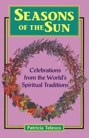 Cover of: Seasons of the sun