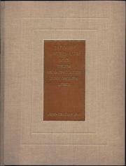 Cover of: Liber domesticus 1753-1779
