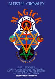 Cover of: Magick