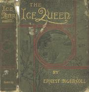 Cover of: The ice queen