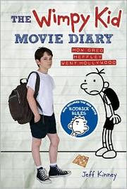 How Gred Heffley went Hollywood