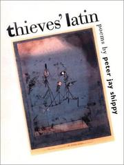Cover of: Thieves