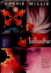 Cover of: Bellwether | Connie Willis