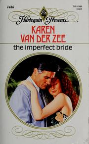 The Imperfect Bride