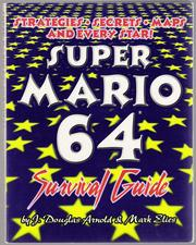Cover of: Super Mario 64: Survival Guide