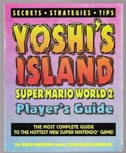 Cover of: Yoshi's Island: Super Mario World 2: Player's Guide