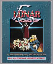 Cover of: Lunar: Eternal Blue, The Official Strategy Guide