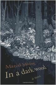 Cover of: In a dark wood | Marcel Möring