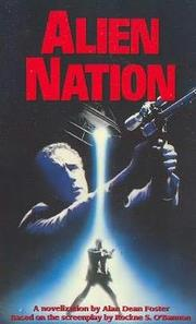 Cover of: Alien nation: a novelization