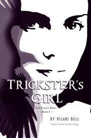 Cover of: Trickster's girl
