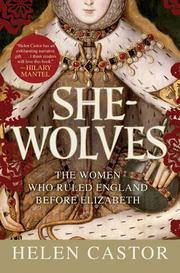 Cover of: She-Wolves |