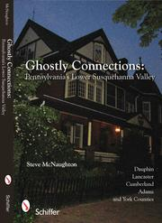 Cover of: Ghostly Connections |