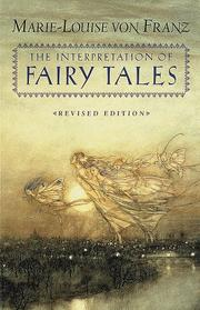 Cover of: The interpretation of fairy tales