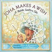 Cover of: Joha makes a wish | Eric A. Kimmel