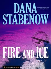 Cover of: Fire and ice: a Liam Campbell mystery