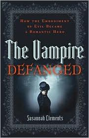 Cover of: Vampire defanged