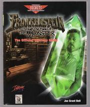Cover of: Frankenstein: Through the Eyes of the Monster