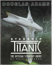 Starship Titanic by Neil Richards