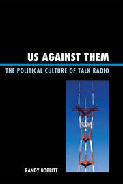 Cover of: Us against them | William R. Bobbitt