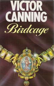 Birdcage by Victor Canning