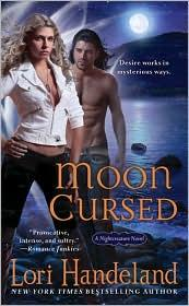 Cover of: Moon Cursed