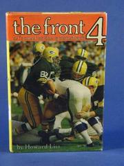 Cover of: The front 4 | Howard Liss