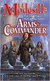 Cover of: Arms-Commander |