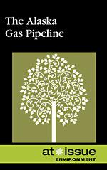 Cover of: The Alaska Gas Pipeline |