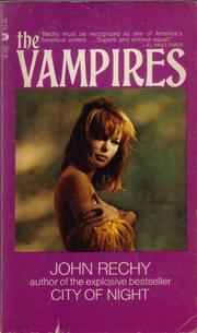 Cover of: The Vampires