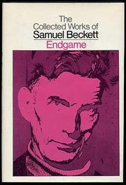Cover of: Collected Works of Samuel Beckett