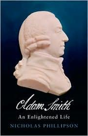 Cover of: Adam Smith:  an enlightened life |
