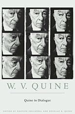 Cover of: Quine in Dialogue