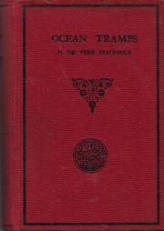 Cover of: Ocean Tramps