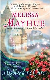 Cover of: Highlander's Curse | Melissa Mayhue