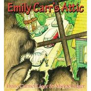 Cover of: Emily Carr