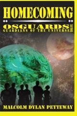 Cover of: Homecoming-Osguards: Guardians of The Universe